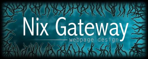 Nix Gateway