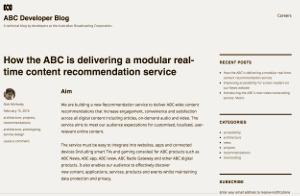 ABC Digital Network Blog