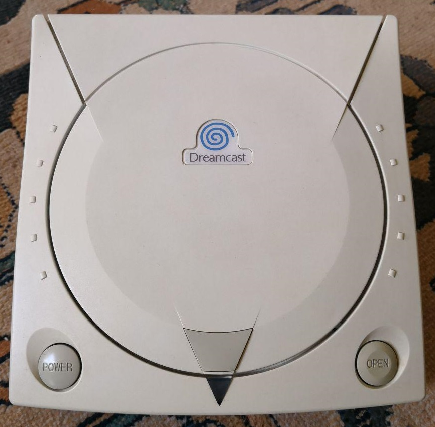 Why the Sega Dreamcast is the best console of all time
